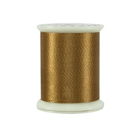 #4029 Gold/Brown - Twist 500 yd. spool