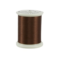 Living Colors #523 Chestnut 500 yd. Spool