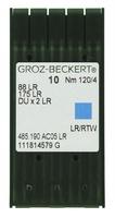 Groz-Beckert 88 LR #4