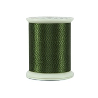 #4034 Medium/Dark Lawn Green - Twist 500 yd. spool