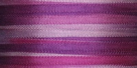 #111 Berry 4mm Silk Ribbon x 5 yds.