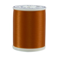 The Bottom Line #638 Tangerine 1,420 yd. Spool