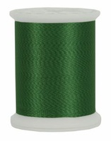 #4033 Light/Dark Emerald Green - Twist 500 yd. spool