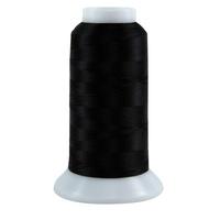 The Bottom Line #625 Black 3,000 yd. Cone
