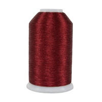 #062 Red - Superior Metallics 3,280 yd. cone