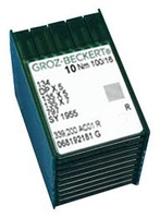 Groz-Beckert 134 135X5 #16 (MR 3.5) Pack of 100