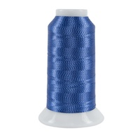 #4022 Medium/Dark Blue - Twist 2,000 yd. cone