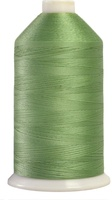 #033 Meadow Green - Bonded Nylon Thread size #69 (1 Pound Approx. 6,015 Yds)