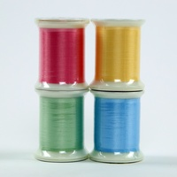 Trilobal Polyester Spools 4-pack