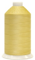 Cream - Bonded Nylon Thread size #277 (1 Pound Approx. 1,422 Yds)
