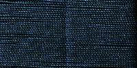 Buttonhole Silk #16 #058 Midnight Green 22 Yds. On Card.