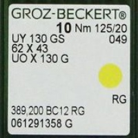 Groz-Beckert UY 130 GS #20