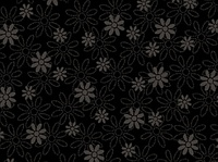 Quilting Treasures Quilting Illusions Black