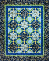 La Provence Quilt Kit