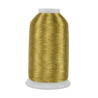 #009 Military Gold - Superior Metallics 3,280 yd. cone