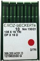 Groz-Beckert 135 X 16 TRI #21
