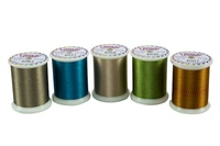 Set of 54 Colors - Twist 500 yd. spools