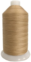 Sand - Bonded Nylon Thread size #277 (1 Pound Approx. 1,422 Yds)