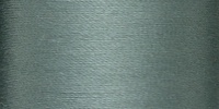 Buttonhole Silk #16 #021 Blue Grey 22 Yds. On Card.