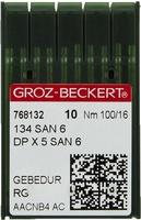 Groz-Beckert 134 SAN 6 #16