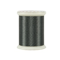 #4011 Black/White - Twist 500 yd. spool