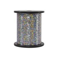 #202 Silver - Glitter 3,280 yd. jumbo spool