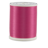 The Bottom Line #604 Dark Pink 1,420 yd. Spool