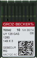 Groz-Beckert UY 128 GAS #14