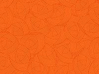 Quilting Treasures Lola Textures Dark Orange