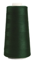 #121 Forest Green - Sergin' General 3,000 yd. cone