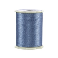 Quilter's Silk #16 #027 French Blue 22 yd. Spool (Purple Label)