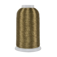 #016 Antique Gold - Superior Metallics 3,280 yd. cone