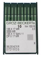 Groz-Beckert San 11 #16 (MR 3.5) 135 X 17