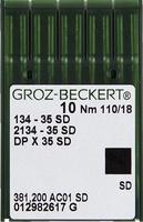 Groz-Beckert 134 - 35 SD #18
