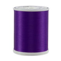 The Bottom Line #606 Dark Purple 1,420 yd. Spool