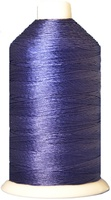 Blue - Bonded Nylon Thread size #277 (1 Pound Approx. 1,422 Yds)