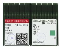 Groz-Beckert 134 135X5 #14 (MR 3.0)
