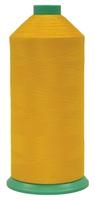 The Bottom Line #641 Bright Yellow 33,000 Yds. Jumbo Cone.