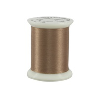 Living Colors #518 Mocha Cream 500 yd. Spool