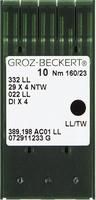 Groz-Beckert 332 LL #23