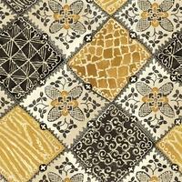 Quilting Treasures Maya Yellow