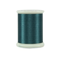 #4037 Dark Aqua/Dark Teal - Twist 500 yd. spool