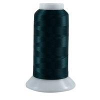 The Bottom Line #643 Dark Green 3,000 yd. Cone