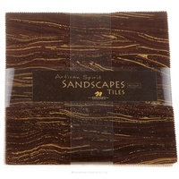 Northcott Sandscapes Latte Tiles