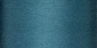 Buttonhole Silk #16 #016 Blue Slate 22 Yds. On Card.