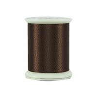 #4055 Rust/Dark Brown - Twist 500 yd. spool