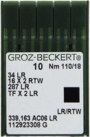 Groz-Beckert 34 LR #18