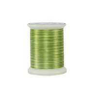 #820 Lime Squeeze - Rainbows 500 yd. spool