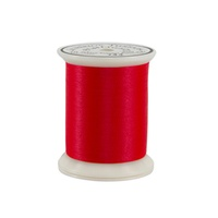 Super Brights #744 Fluorescent Red 500 yd. Spool
