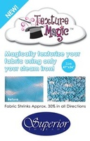 "Texture Magic 10 Yard (Size: 47"" X 10 Yard)"